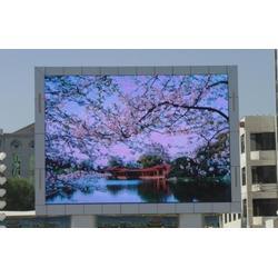 led显示屏厂家、山东王牌(在线咨询)、淄博led显示屏图片