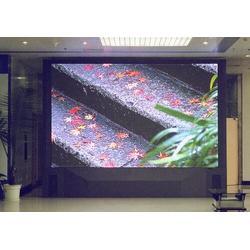 led显示屏厂家,枣庄led显示屏,山东王牌网络(查看)图片