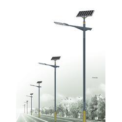 华盛新能源(图)|太阳能路灯蓄电池|扬州太阳能路灯图片