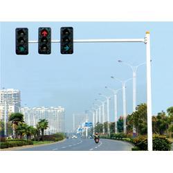 led交通信号灯生产商,交通信号灯,华盛新能源图片