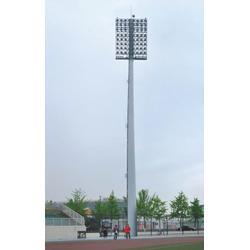中杆灯 高杆灯-华盛新能源-高杆灯图片