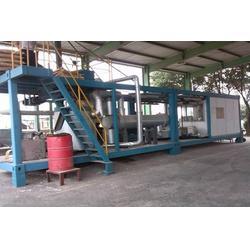 汽化炉-生物质汽化炉生产厂家-鑫林源环保图片