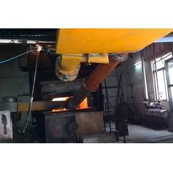 气化炉-生物质热解气化炉-鑫林源环保图片