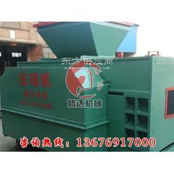 镍矿粉压球机 腾达机械镍矿粉压球机专业设计低价直销图片