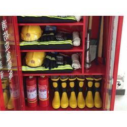 微型消防站配备清单,河南微型消防站,安濮消防设备图片