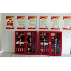微型消防站配备清单-安濮消防设备-河南微型消防站图片