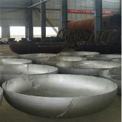 不锈钢封头厂家、不锈钢封头、宏盛金属封头厂(查看)图片