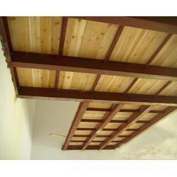 室内钢结构隔层-安徽钢结构隔层-合肥远致钢结构(查看)图片