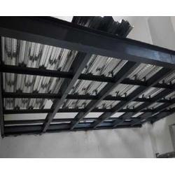 安徽钢木隔层-钢木隔层多少钱一平-合肥远致(优质商家)图片