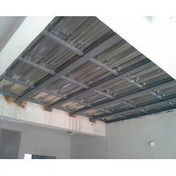 安徽钢结构隔层-合肥远致钢结构隔层-钢结构隔层造价图片