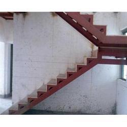 专业钢结构楼梯制作-安徽钢结构楼梯-合肥远致(查看)图片