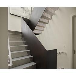合肥钢结构楼梯_合肥远致钢结构厂家_钢结构楼梯厂图片