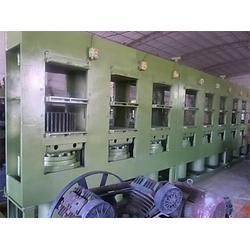 油压机,达刚机械厂性能可靠,广州二手橡胶大底油压机图片