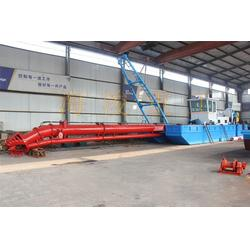 北京挖泥船、挖泥船制造商、海浚重工设备(优质商家)图片