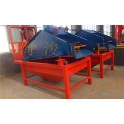 细沙回收机脱水筛_细沙回收机_海浚重工设备(查看)图片