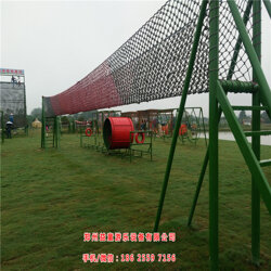农庄户外拓展训练器材图片
