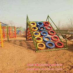 小型體能樂園器材項目 小型體能樂園器材 益童游樂設備圖片