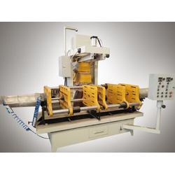 覆膜砂射芯机哪家专业、东旺机械(在线咨询)、覆膜砂射芯机图片