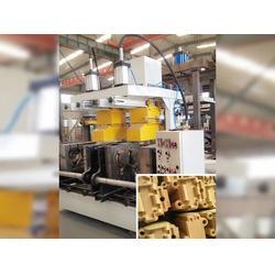 制作立式射芯机厂家,东旺机械公司,石河子射芯机厂家图片