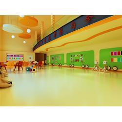 江夏学校pvc地板_学校地板_瑞勒环保(优质商家)图片