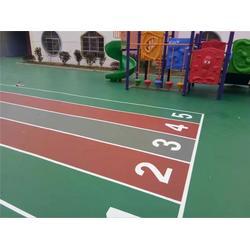 运动pvc地板、瑞勒环保、运动pvc地板胶图片