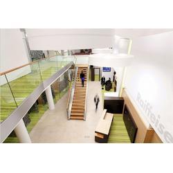办公pvc地板|瑞勒环保地板|办公pvc地板图片