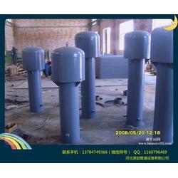 加油站通气管_W-200弯管型通气管(在线咨询)_通气管图片