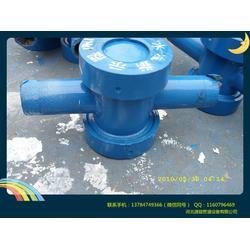 水流指示器、GD87-0912标准、丝扣水流指示器图片