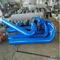 通气管_消防水池预埋_DN100弯管型通气管厂家图片