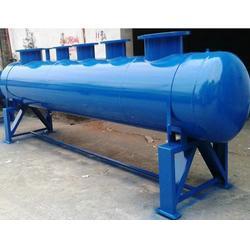 分水器、GA868-2010图集、10公斤分水器集水器图片