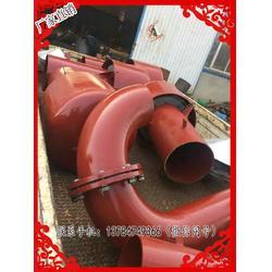 源益管道|枣庄通气管|W-200弯管型通气管图片