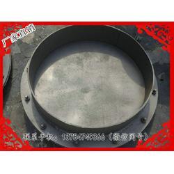 DN500圆形人孔规格|人孔|源益烟风道(图)图片