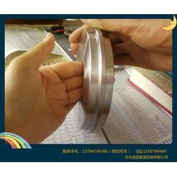 节流孔板,源益管道,节流孔板高压力图片