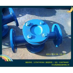 GD87图集,水流指示器,法兰水流指示器图片