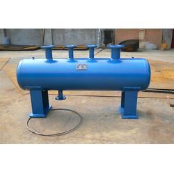 国标分集水器厂家 分集水器 锅炉分汽缸(多图)图片