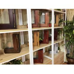 红木门窗生产厂家_科木门窗(在线咨询)_红木门窗图片