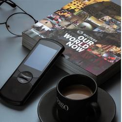 科大讯飞翻译机讯飞翻译机2.0多国语言智能语音出国旅游翻译神器图片