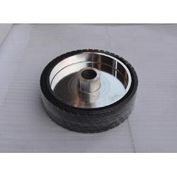 橡胶抛光轮|橡胶抛光轮|机器人橡胶抛光轮(多图)图片