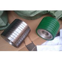 砂带机橡胶轮,打磨机橡胶轮(在线咨询),砂带机橡胶轮从动轮图片
