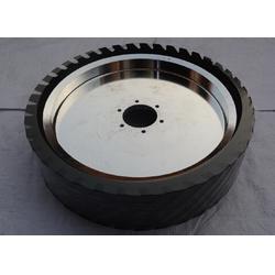 橡胶抛光轮,机器人橡胶抛光轮,橡胶抛光轮硅胶轮图片