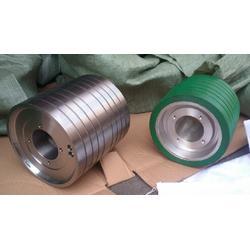 砂带机橡胶轮_砂带机橡胶轮离心轮_抛光机橡胶轮(多图)图片