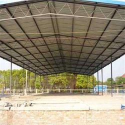互惠活动房(图)|钢结构大棚厂哪里有|毕节钢结构大棚图片