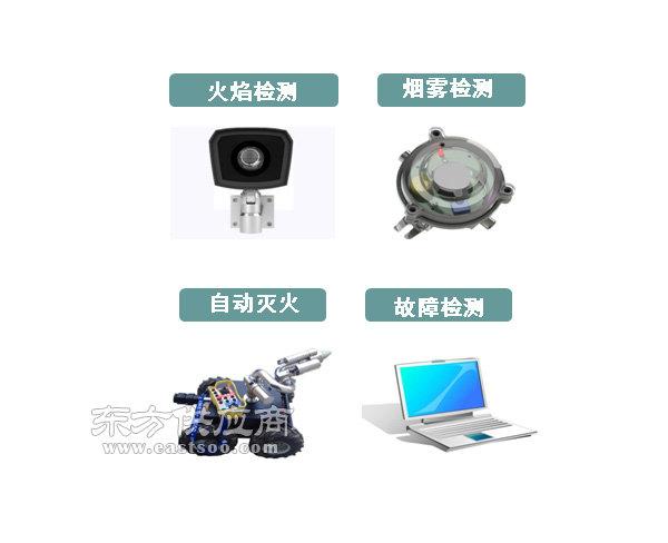 金华红外防火|红外防火厂家|合肥徽马信息科技图片