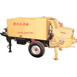 细石混凝土泵供应商_细石混凝土泵_汇丰源石油泵图片