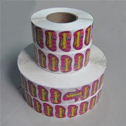 梅州卷筒不干胶 竣彩印刷交货及时 印刷卷筒不干胶图片