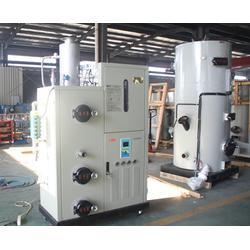 绍兴生物质热水锅炉 生物质热水锅炉安装 格林威尔图片