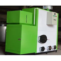 格林威尔 生物质热水锅炉-黄石生物质热水锅炉图片