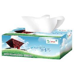 盒抽纸巾,盒抽,买抽纸到赵王纸业(查看)图片