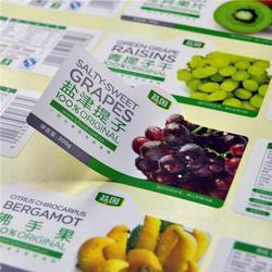 竣彩印刷厂家直销(图)|不干胶标签印刷设计|不干胶标签图片