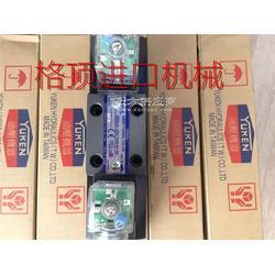 油研電磁閥24V DSG-01-3C4-D24-50圖片
